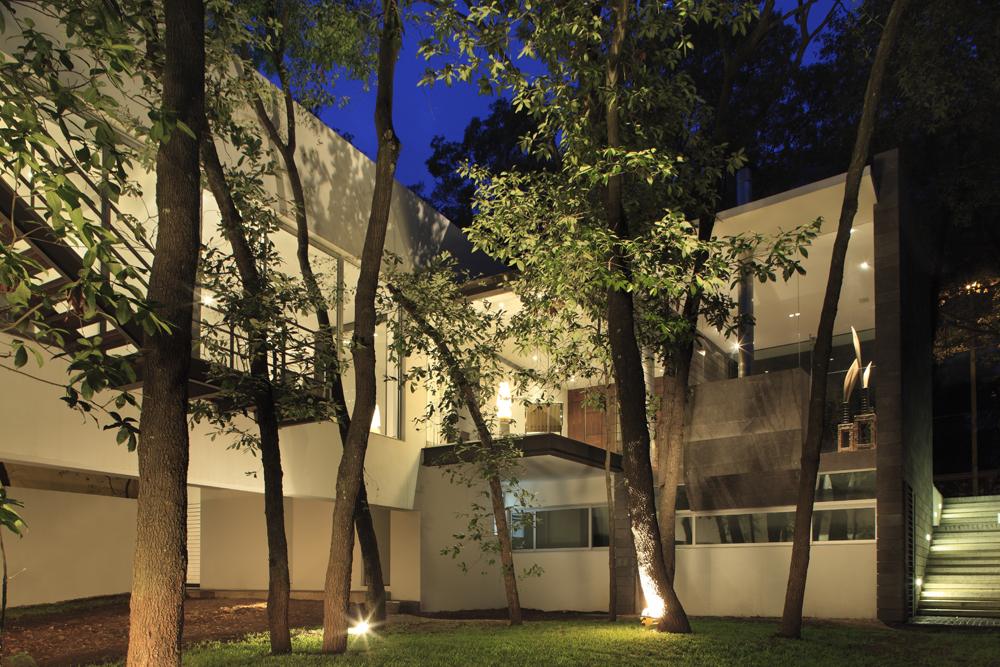 Casa Torres, GLR arquitectos, arquitectura, casas