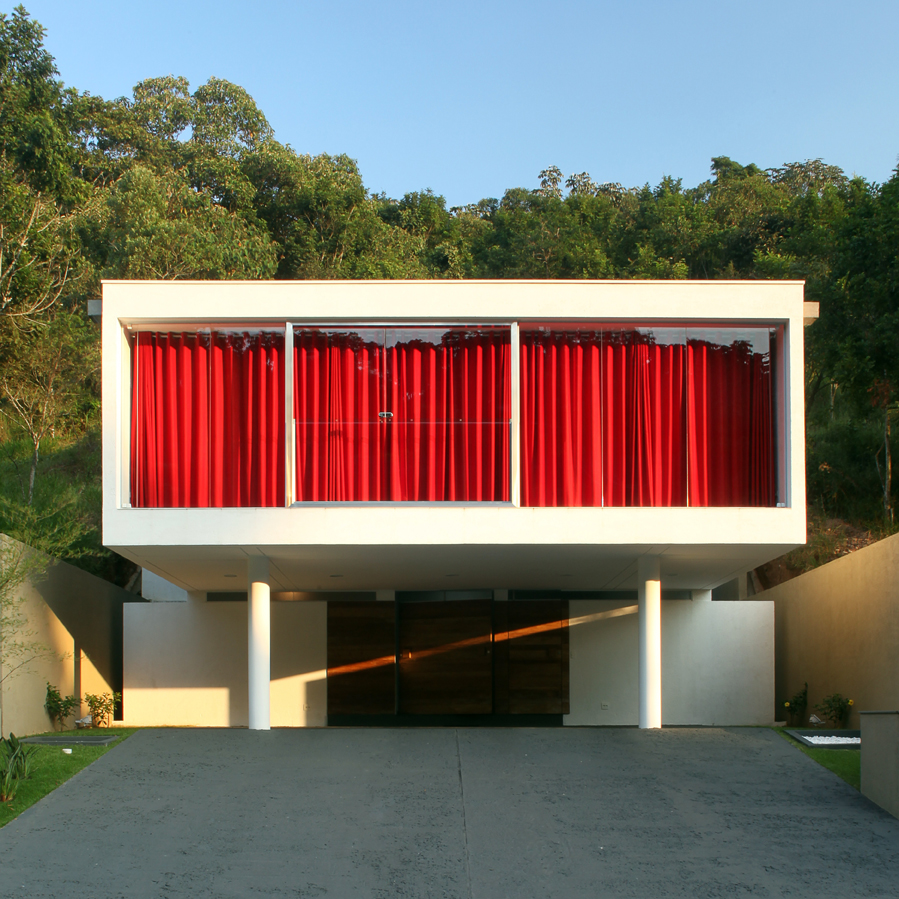 Salc House - Frederico Zanelato Architects