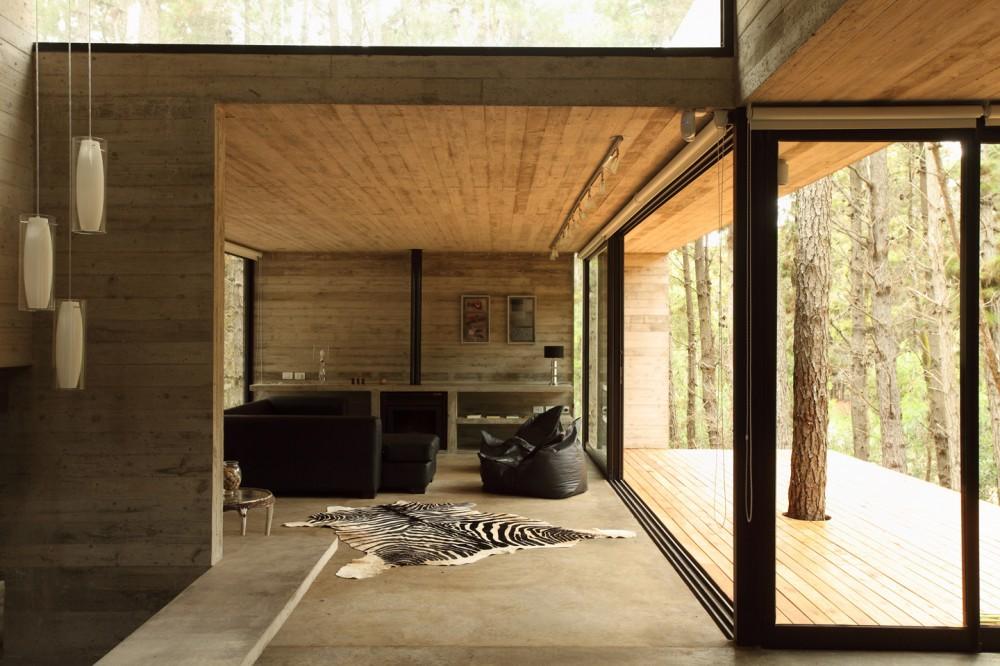 Casa JD - BAK Arquitectos, Arquitectura, diseño, casas